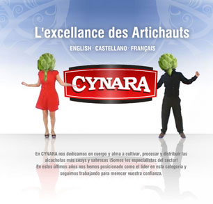 Cynara Source ™
