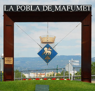 Ajuntament de la Pobla de Mafumet