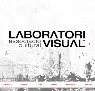 Laboratori visual