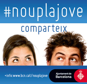 #nouplajove Ajuntament Barcelona