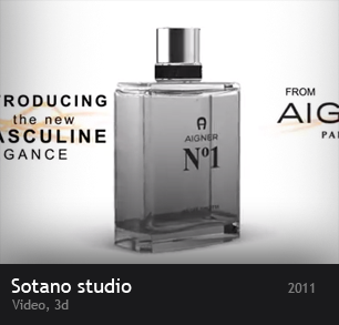 Aigner Nº1 Reel by Sotano Studio
